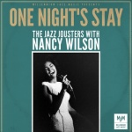 Jazz Jousters - One Night's Stay