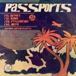 Passports - Beat Gates