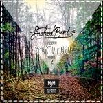 Smoked Mood Volume 2 Cover