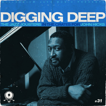 dgging deep