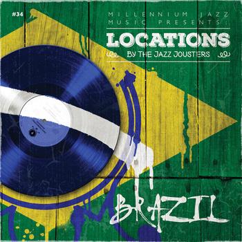 The Jazz Jousters Brazil