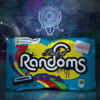 PackofRandoms 3