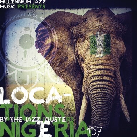 Locations- Nigeria