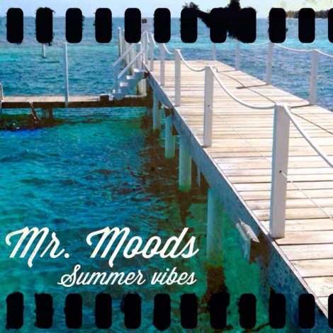 Mr Moods Summer Vibes