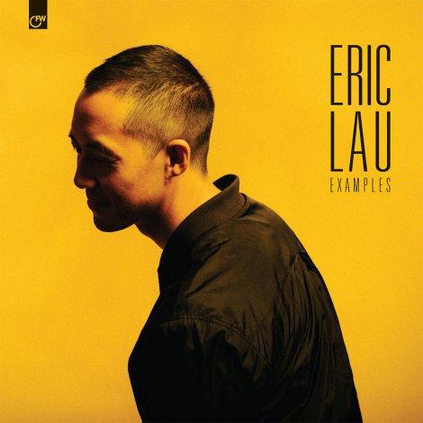 Eric Lau