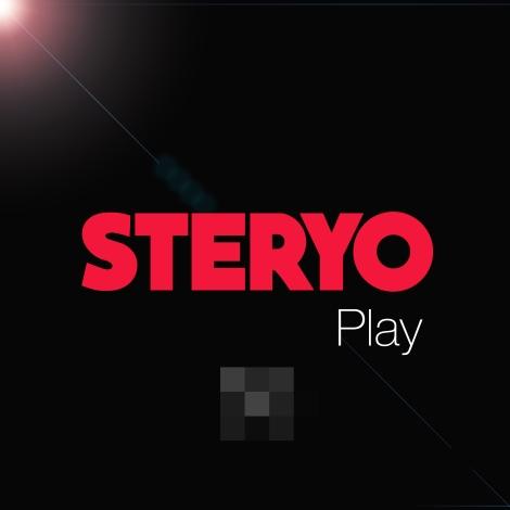 STERYO Play